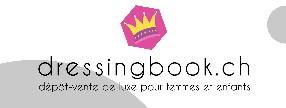 Dressingbook Rolle
